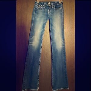 "True Religion Jeans ""World Tour"""